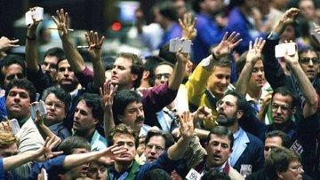 PİYASA TURU: Dolar yükseliyor, borsa düşüyor