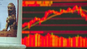 Çin'den piyasayı sarsan haberle ilgili açıklama