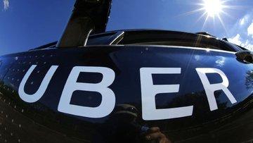 Uber kontrolden gizli iletişimle kaçıyor