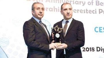 Ciner Yayın Grubu'na 2 ödül