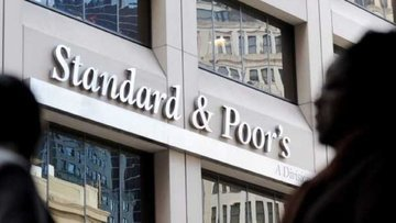 S&P Brezilya'nın notunu düşürdü