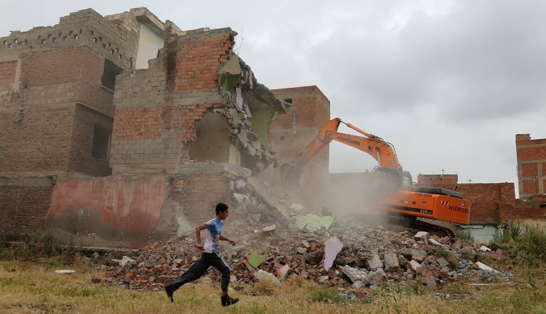 Kentsel dönüşümde önemli karar: Her bina yıkılamayacak