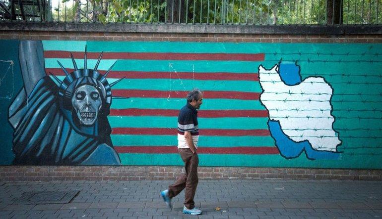 ABD kulislerinde dolaşan İran iddiası