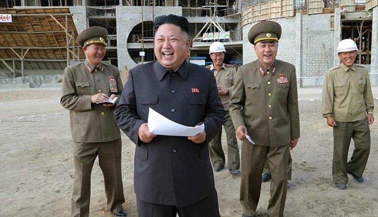Kuzey Kore'nin gizemli tüneli deşifre oldu