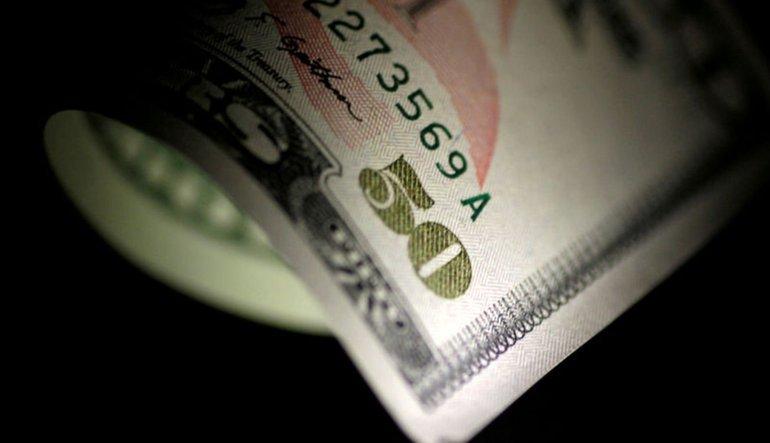 Beklenti Anketi'nde dolar tahmini geriledi