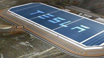 Tesla'nın tedarikçisi BIST şirketi