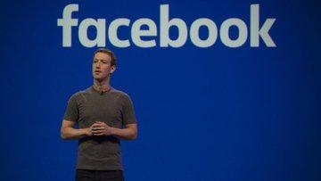 Facebook hisseleri değişimi sevmedi