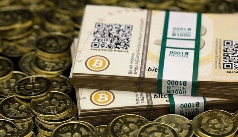 Dünyanın en büyük Bitcoin borsalarında birinde endişelendiren kesinti