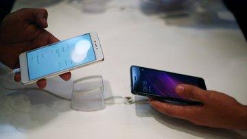 Apple'ın Çinli rakibi halka arz oluyor