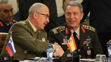 """""""YPG'nin silahlandırılmasına müsaade etmeyeceğiz"""""""