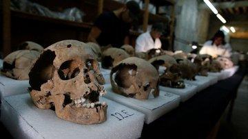 Bir uygarlığın sonunu getiren neden 500 yıl sonra bulundu