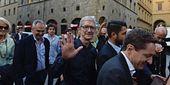 Apple nakitleriyle ABD'yi ihya edecek
