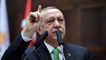 Cumhurbaşkanı Erdoğan: Derecelendirme kuruluşları patinaj yapıyor