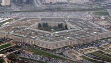 Pentagon: Orada bizimkiler yok