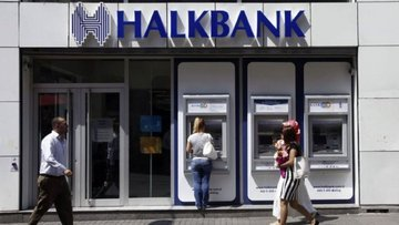 Fitch: Halkbank negatif izlemeye girdi