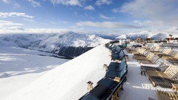 Ekonominin zirvesi Davos'a gidiyor