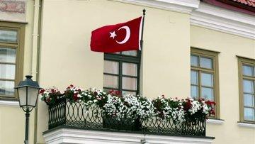 Ev ve iş yerlerine Türk Bayrağı çağrısı