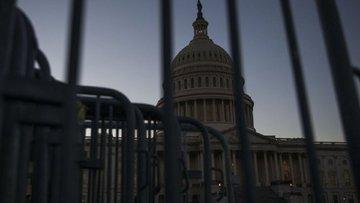 ABD hükümeti için kepenk açma çabası
