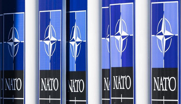 Afrin harekatının ardından NATO'dan ilk ziyaret