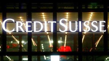 Credit Suisse 6 Türk bankada hedef yükseltti