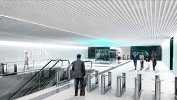 Yeni metro için ilk adım