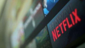 Netflix dalya dedi, Goldman'ı yakaladı