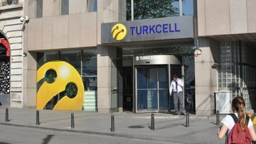 Turkcell'e Kazakistan'dan iyi haber