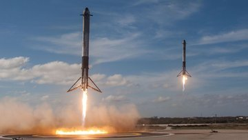 Rusya'dan Musk'ın uzay hamlesine yanıt