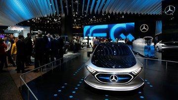 Otomotivde çok konuşulacak Mercedes iddiası: Çekiliyor