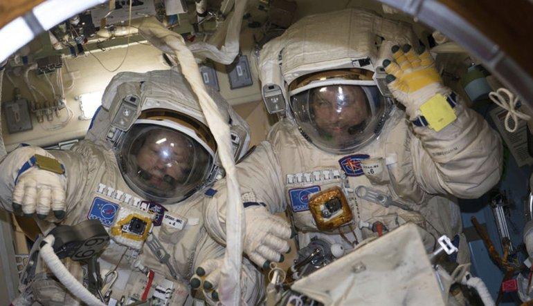 Trump uzay istasyonunu özelleştiriyor