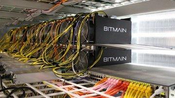 Bitcoin'e harcanan elektrik eve harcananı geçecek