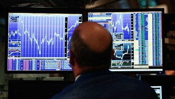 PİYASA TURU: Dolar 3,80'in altını test ediyor