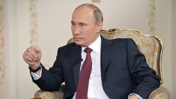 """Putin kesin taahhüt verdi"""