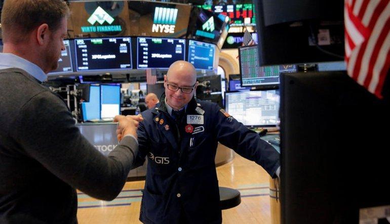 Piyasada fırtına devam edecek mi?