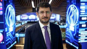 Borsada 1 trilyon lira hedefi