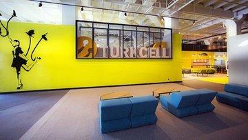 Turkcell'den Samsung'la 5G hamlesi