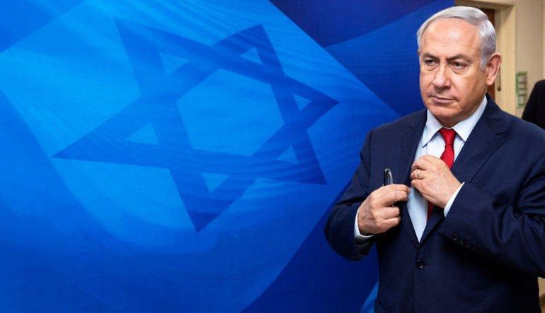 İsrail polisinden şok tavsiye: Netanyahu'yu soruşturun