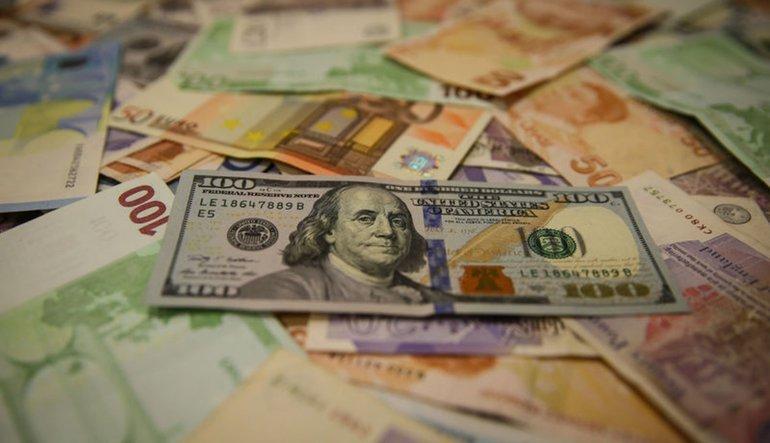 Garanti'den şubat için dolar/TL analizi