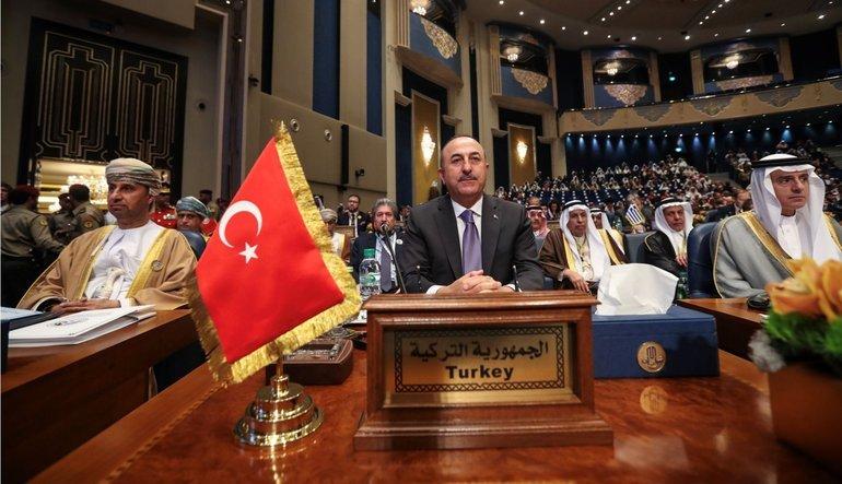 Irak'ın imarı için Türkiye'den 5 milyar dolar