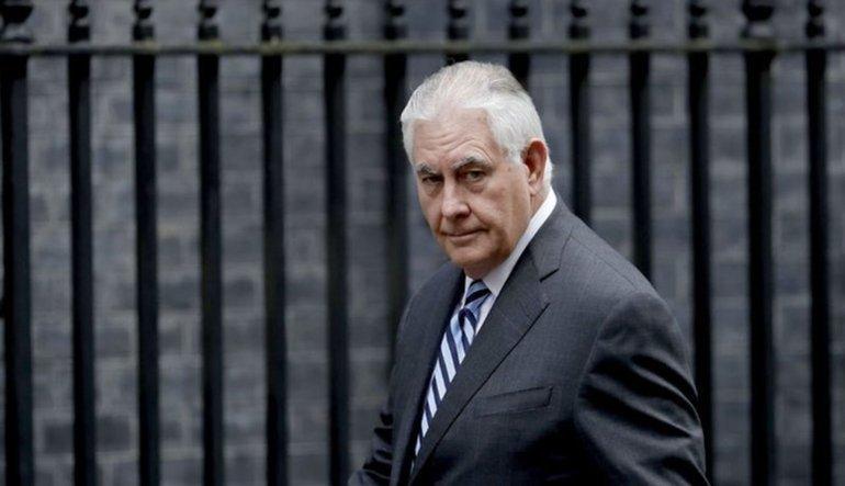 Tillerson'ın Türkiye ziyareti öncesi bilmeniz gerekenler
