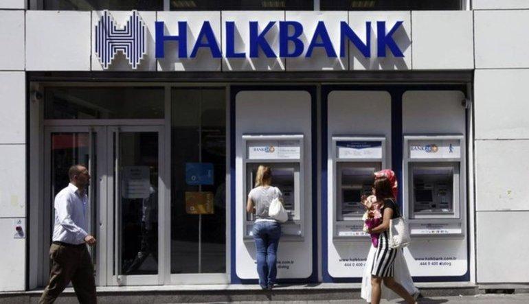 Halkbank'ın kârı 3,5 milyar lirayı aştı