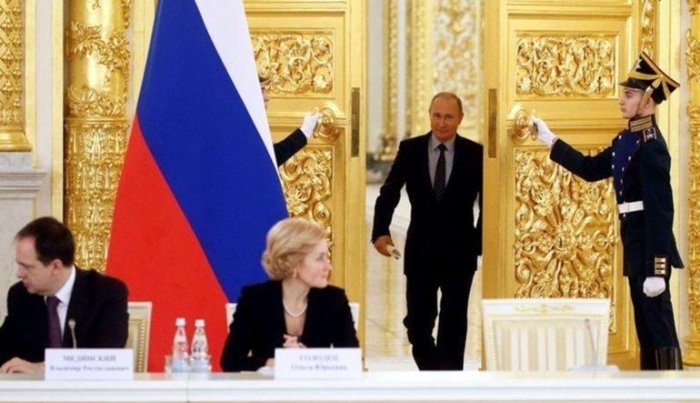 ABD'den Rus oligarklar için yeni açıklama