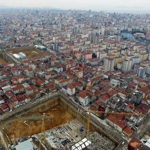 """""""MÜTEAHHİTLERİN YÜZDE 75'İ GİDECEK"""""""