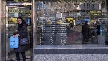 Paradaki düşüşü önlemek için döviz bürolarını kapattılar