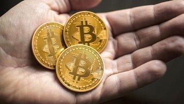 Kripto masası: Bitcoin geri dönüyor