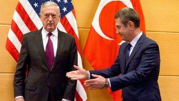 ABD Savunma Bakanı'ndan şok teklif