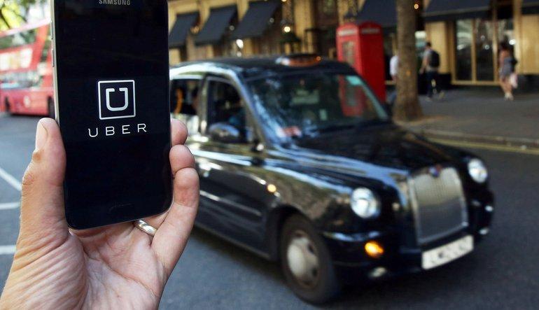 Zararını katlayan Uber'in CEO'su: İstersek kâr edebiliriz ama...