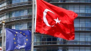 """""""Avrupa'nın Türkiye'ye, Türkiye'nin Avrupa'ya ihtiyacı var"""""""