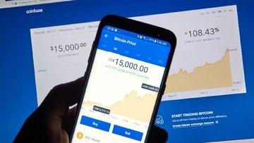 """Coinbase'den """"fazla para çekildi"""" açıklaması"""