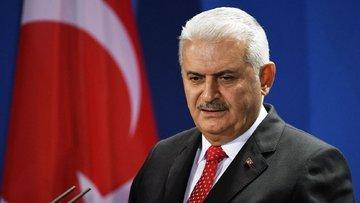 """""""YPG'yi PKK'ya karşı savaştırırız"""" teklifine Başbakan'dan yanıt"""